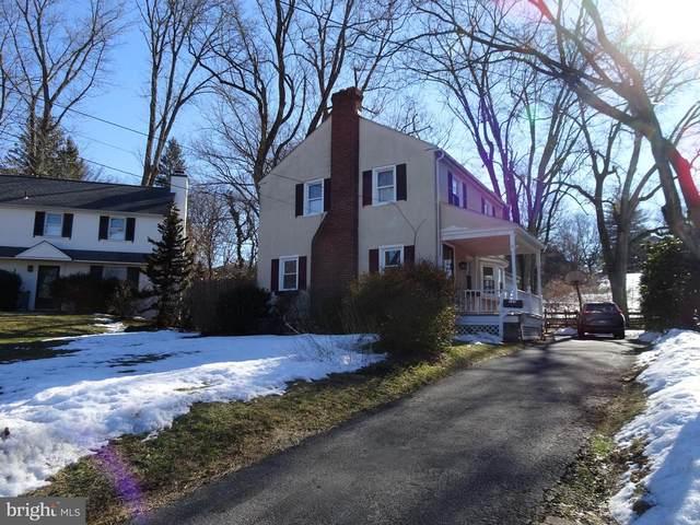 115 Rorer Street, GLENSIDE, PA 19038 (#PAMC683920) :: VSells & Associates of Compass