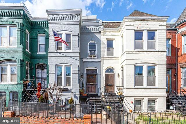 41 New York Avenue NW, WASHINGTON, DC 20001 (#DCDC509850) :: Jim Bass Group of Real Estate Teams, LLC