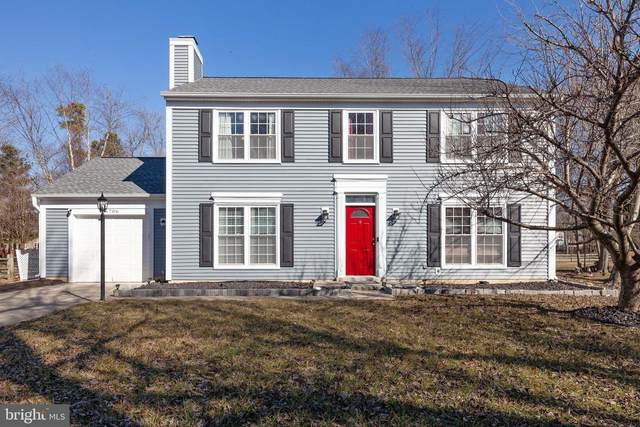 6706 Flying Squirrel Court, WALDORF, MD 20603 (#MDCH222212) :: ExecuHome Realty
