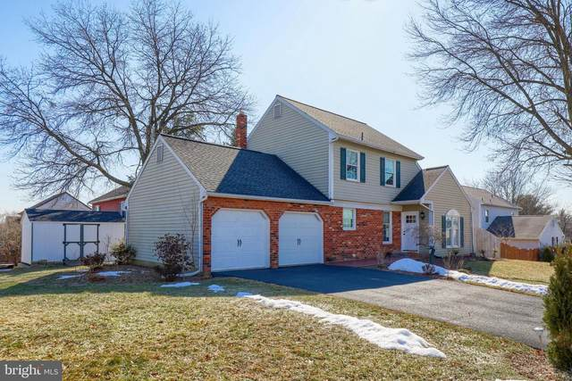 4495 Bolton Notch Place, HARRISBURG, PA 17110 (#PADA130558) :: TeamPete Realty Services, Inc