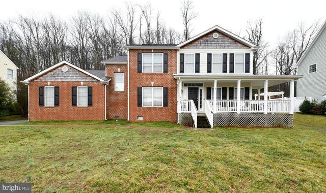6149 Marineview Road, KING GEORGE, VA 22485 (#VAKG120958) :: AJ Team Realty