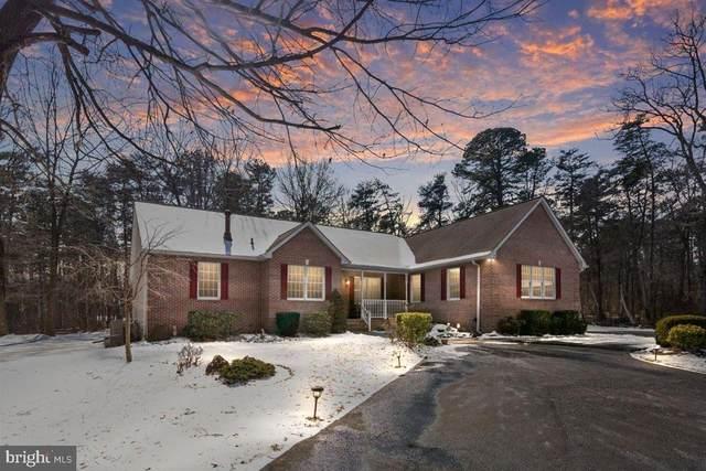 8104 Sprague Drive, PASADENA, MD 21122 (#MDAA460284) :: Crossman & Co. Real Estate