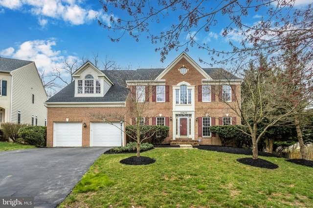 11433 Seneca Forest Circle, GERMANTOWN, MD 20876 (#MDMC745928) :: Berkshire Hathaway HomeServices McNelis Group Properties