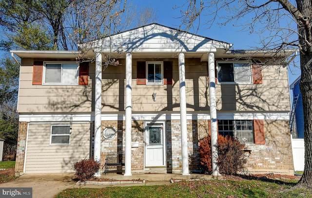 9826 Southall Road, RANDALLSTOWN, MD 21133 (#MDBC520836) :: The Matt Lenza Real Estate Team