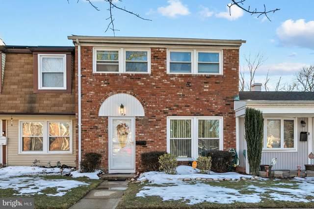 12 Felter Place, WILLINGBORO, NJ 08046 (#NJBL392164) :: Sunrise Home Sales Team of Mackintosh Inc Realtors