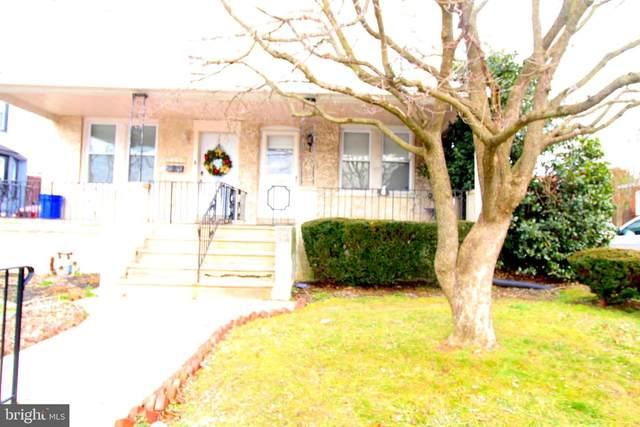 337 Edmonds Avenue, DREXEL HILL, PA 19026 (#PADE540228) :: The Matt Lenza Real Estate Team