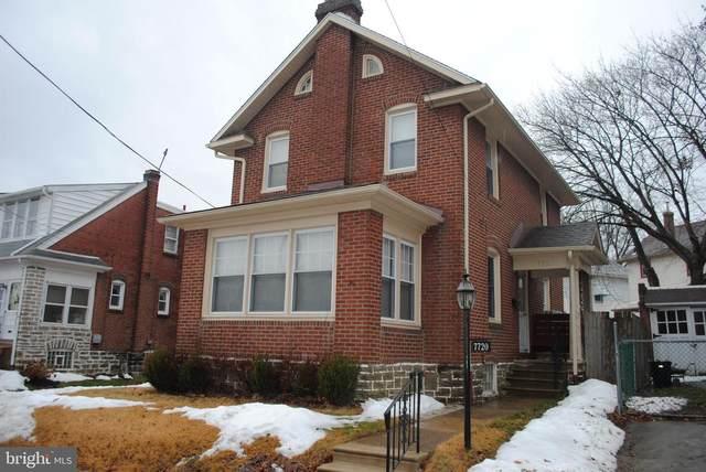 7720 Hasbrook Avenue, PHILADELPHIA, PA 19111 (#PAPH990872) :: The Matt Lenza Real Estate Team