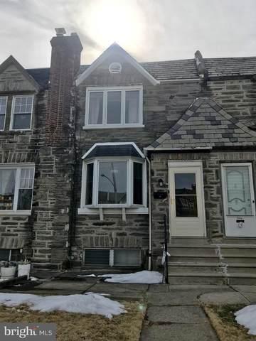 3116 Knorr Street, PHILADELPHIA, PA 19149 (#PAPH990876) :: A Magnolia Home Team