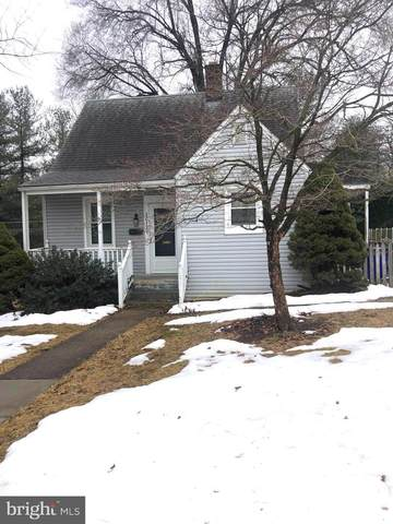 1017 Beechwood Drive, HAGERSTOWN, MD 21742 (#MDWA178022) :: ExecuHome Realty