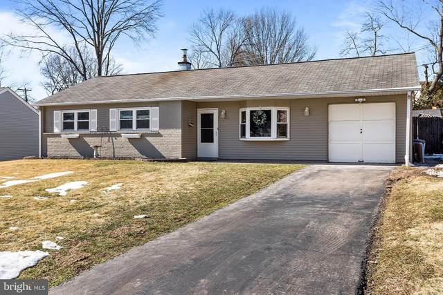 3108 Sycamore Lane, NORRISTOWN, PA 19401 (#PAMC683936) :: The Lux Living Group