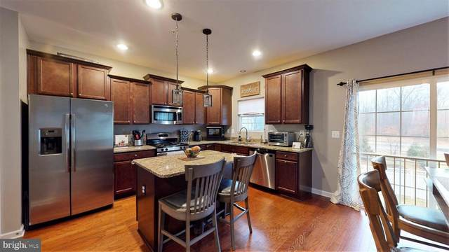 5333 Rockingham Place, WHITE PLAINS, MD 20695 (#MDCH222216) :: The Vashist Group