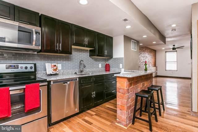 609 Wyeth Street, BALTIMORE, MD 21230 (#MDBA541168) :: Advance Realty Bel Air, Inc