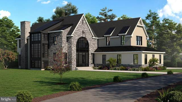 909 Wootton Road, BRYN MAWR, PA 19010 (#PADE540230) :: The Lux Living Group