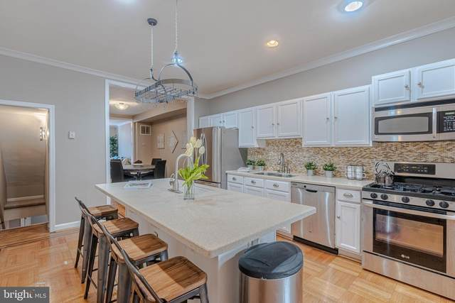 224 N Kenwood Avenue, BALTIMORE, MD 21224 (#MDBA541170) :: The Dailey Group