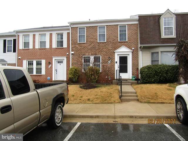419 Sternwheeler Court, GAITHERSBURG, MD 20877 (#MDMC745936) :: Murray & Co. Real Estate
