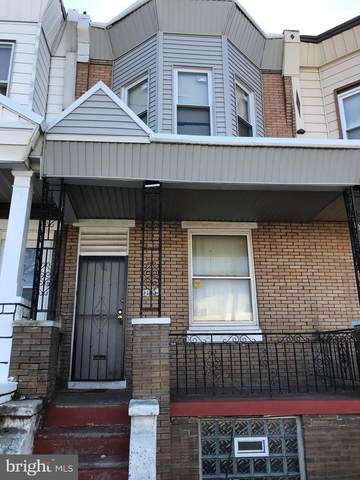 2865 Aramingo Avenue, PHILADELPHIA, PA 19134 (#PAPH990890) :: Lee Tessier Team