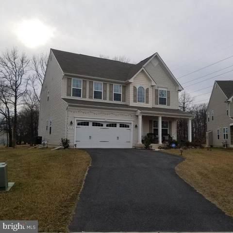 916 Long Manor Drive, BALTIMORE, MD 21220 (#MDBC520842) :: The Matt Lenza Real Estate Team