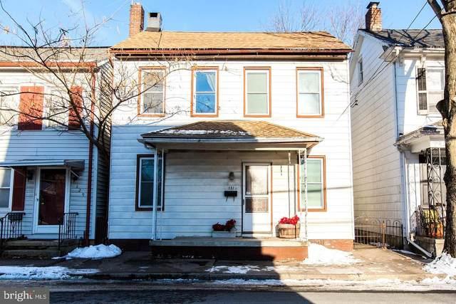131 S Charlotte Street, MANHEIM, PA 17545 (#PALA177824) :: The Craig Hartranft Team, Berkshire Hathaway Homesale Realty