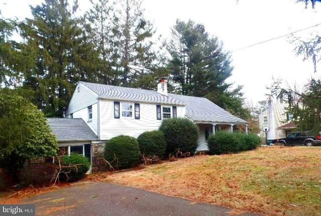 47 N Traymore Avenue, WARMINSTER, PA 18974 (#PABU521228) :: Jason Freeby Group at Keller Williams Real Estate