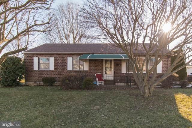 5 Vinsmith Avenue, ASTON, PA 19014 (#PADE540238) :: Colgan Real Estate