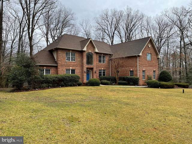 911 River Knoll Court, DAVIDSONVILLE, MD 21035 (#MDAA460300) :: EXIT Realty Enterprises