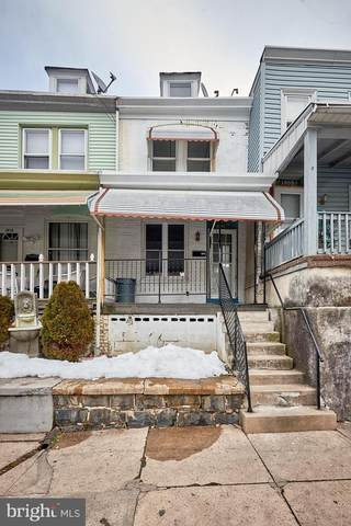 1011 Birch Street, READING, PA 19604 (#PABK373882) :: McClain-Williamson Realty, LLC.