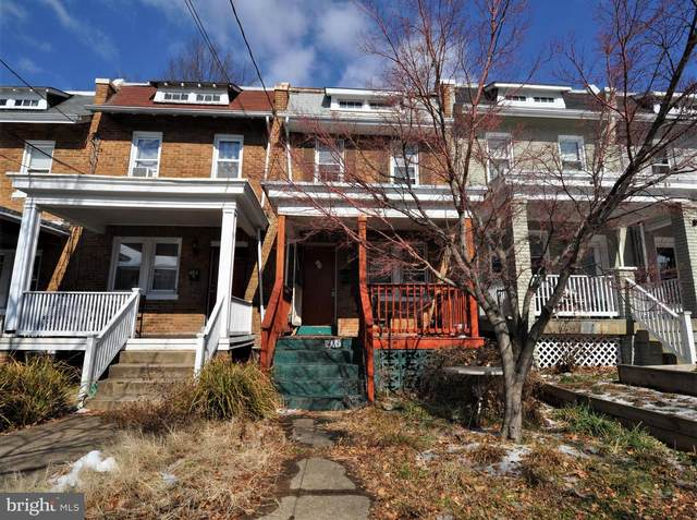 413 Delafield Place NW, WASHINGTON, DC 20011 (#DCDC509890) :: The Riffle Group of Keller Williams Select Realtors