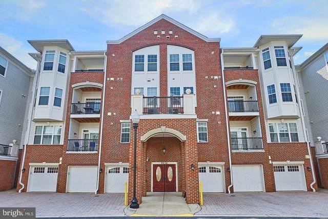 9204 Charleston Drive #305, MANASSAS, VA 20110 (#VAMN141442) :: Debbie Dogrul Associates - Long and Foster Real Estate