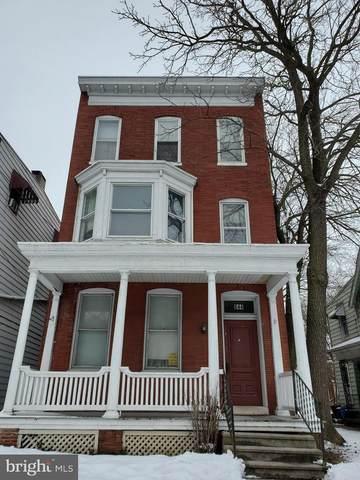 644 W Philadelphia Street, YORK, PA 17401 (#PAYK153530) :: Century 21 Dale Realty Co