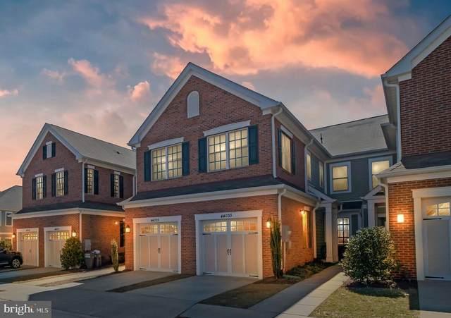 44033 Vaira Terrace, CHANTILLY, VA 20152 (#VALO431682) :: Lucido Agency of Keller Williams