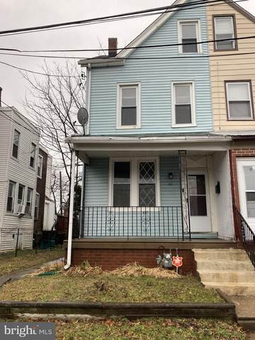 318 S 3RD Street, DARBY, PA 19023 (#PADE540242) :: Give Back Team