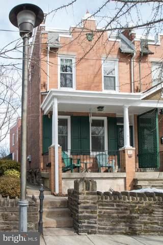 7821 Germantown Avenue, PHILADELPHIA, PA 19118 (#PAPH990910) :: Shamrock Realty Group, Inc