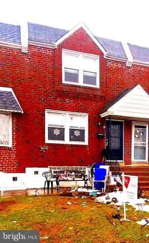4504 Strahle Street, PHILADELPHIA, PA 19136 (#PAPH990912) :: A Magnolia Home Team
