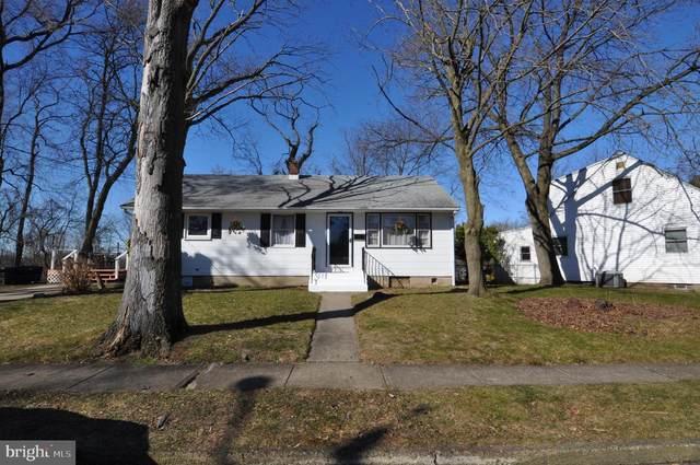 1 Overlook Court, TRENTON, NJ 08610 (#NJME308376) :: VSells & Associates of Compass