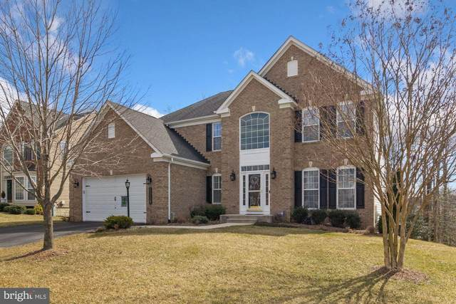 13109 Crossview Court, BELTSVILLE, MD 20705 (#MDPG597916) :: Realty One Group Performance