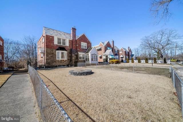 1032 Callahan Avenue, LANSDOWNE, PA 19050 (MLS #PADE540246) :: Maryland Shore Living | Benson & Mangold Real Estate