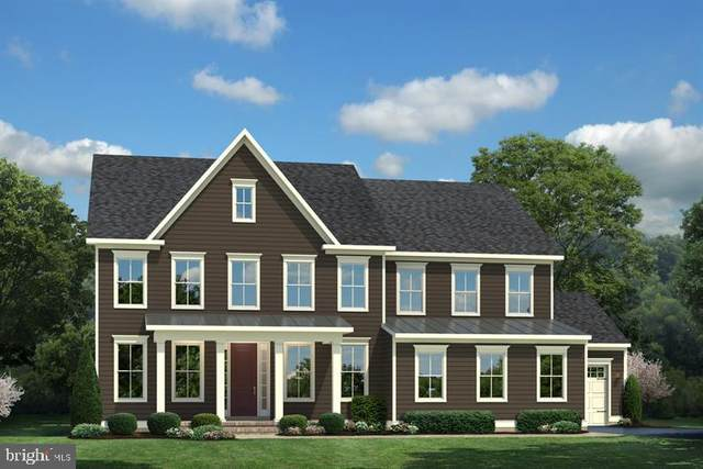 0 Methley Plum Place #6, ALDIE, VA 20105 (#VALO431692) :: Pearson Smith Realty