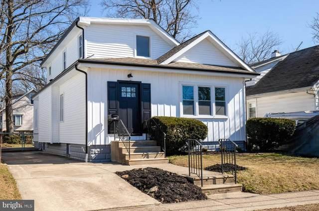 318 Bryant Avenue, OAKLYN, NJ 08107 (#NJCD414014) :: Shamrock Realty Group, Inc