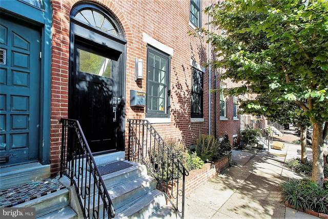 217 Catharine Street, PHILADELPHIA, PA 19147 (#PAPH990914) :: Keller Williams Real Estate