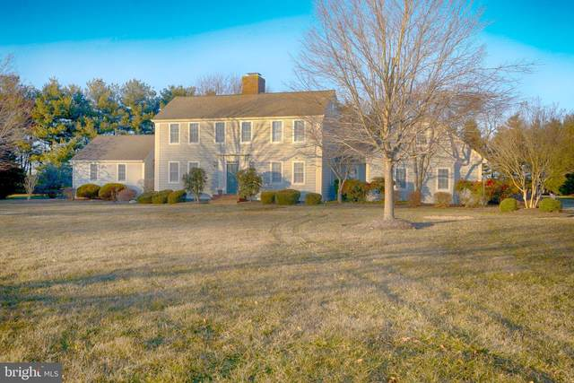 8915 Orchard Drive, CHESTERTOWN, MD 21620 (#MDKE117712) :: AJ Team Realty
