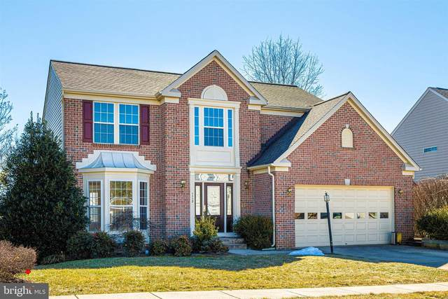1112 Kingsbridge Terrace, MOUNT AIRY, MD 21771 (#MDCR202752) :: ExecuHome Realty