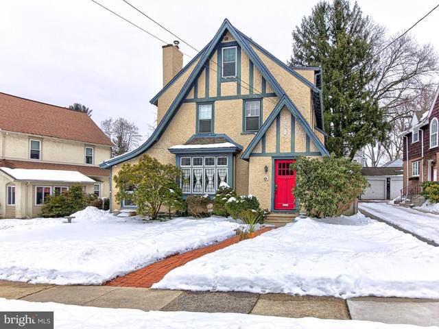 605 Penfield Avenue, HAVERTOWN, PA 19083 (#PADE540250) :: RE/MAX Main Line