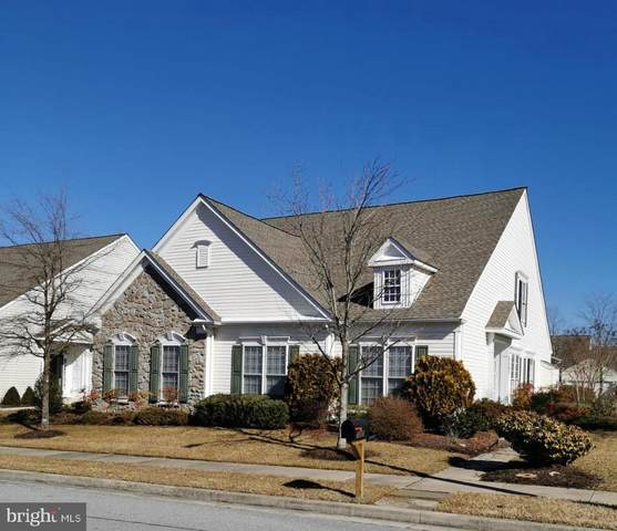 7387 Bradley Avenue, EASTON, MD 21601 (#MDTA140462) :: City Smart Living