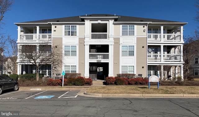 8099 Lacy Drive #102, MANASSAS, VA 20109 (#VAPW515740) :: Colgan Real Estate