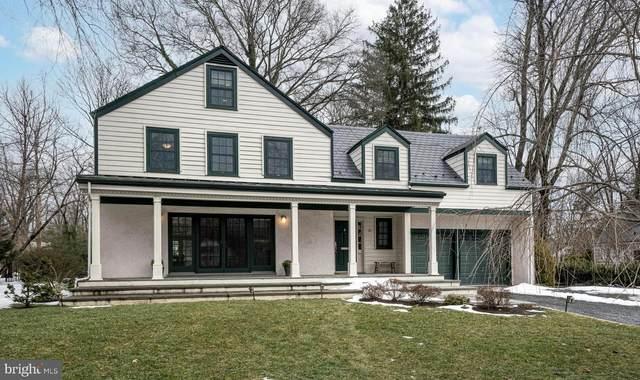 69 Laurel Road, PRINCETON, NJ 08540 (#NJME308380) :: Sunrise Home Sales Team of Mackintosh Inc Realtors