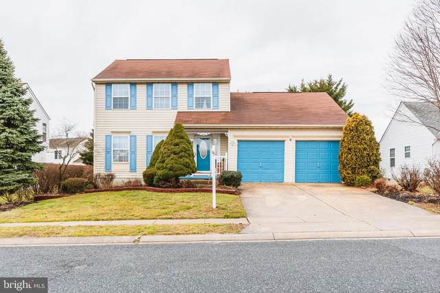 518 Silverside Road, EDGEWOOD, MD 21040 (#MDHR257010) :: AJ Team Realty