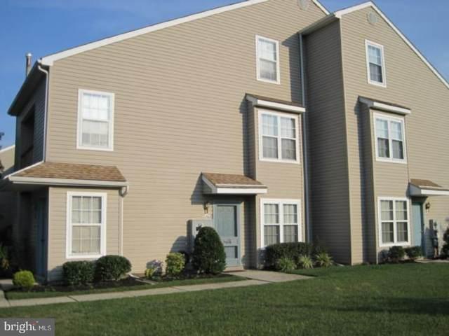 1403 Hawthorne Court, SEWELL, NJ 08080 (#NJGL271696) :: Ramus Realty Group