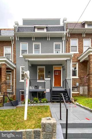 319 Varnum Street NW #3, WASHINGTON, DC 20011 (#DCDC509922) :: The Miller Team