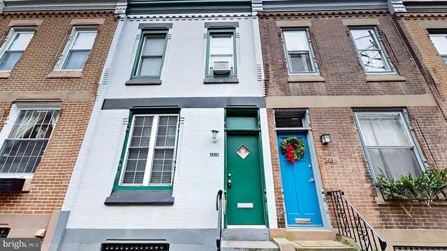 2616 Folsom Street, PHILADELPHIA, PA 19130 (#PAPH990924) :: The Matt Lenza Real Estate Team