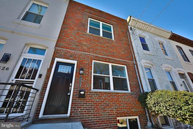 1524 S 20TH Street, PHILADELPHIA, PA 19146 (#PAPH990932) :: ExecuHome Realty